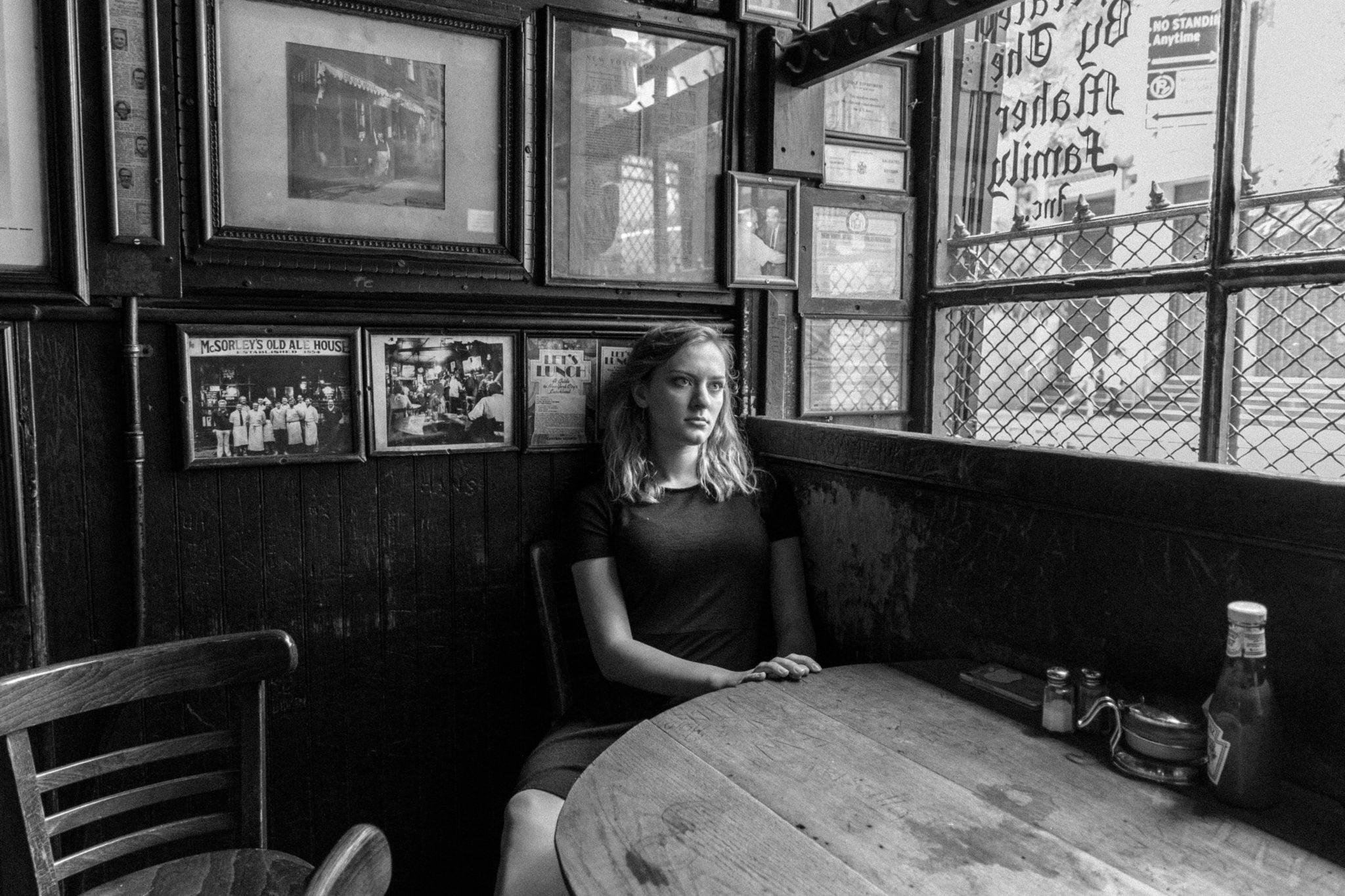 Non-Traditional Portraits – Ska City Photography